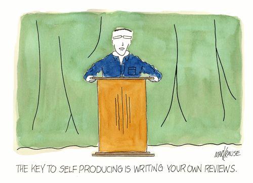 Self-Producing