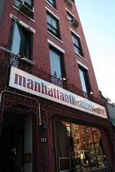 Manhattantheatresource